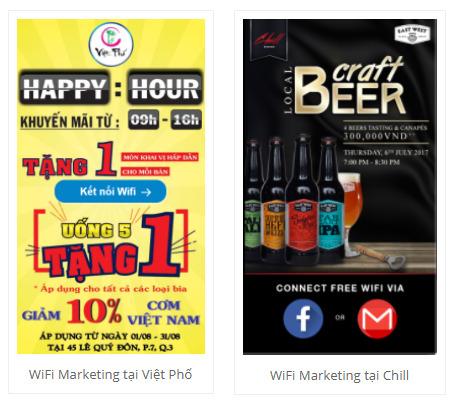 WiFi Marketing là gì, tại sao lại cần sử dụng WiFi Marketing