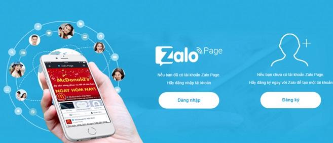 3 lợi ích không thể bỏ qua của Zalo trong kinh doanh nhà hàng