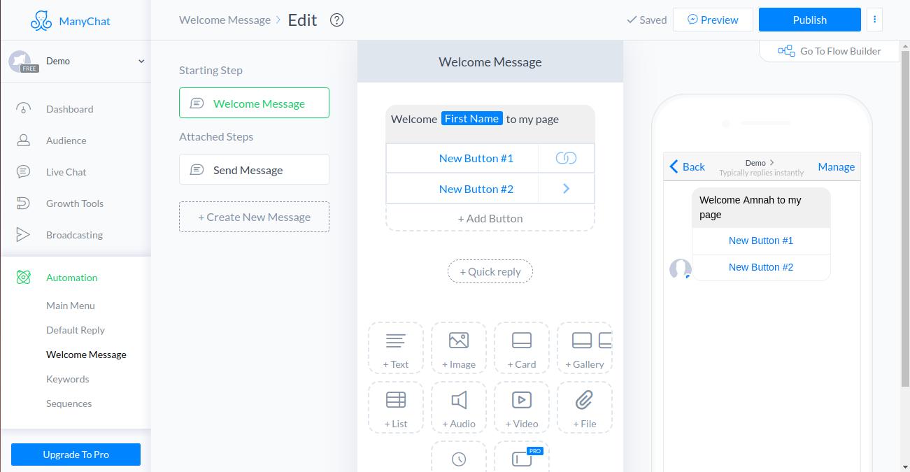 5 chatbot phổ biến tại Việt Nam
