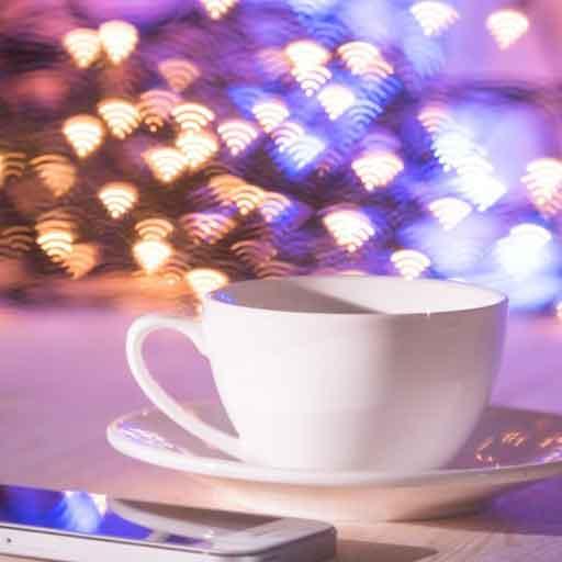 WiFi Marketing cho Cafe-Bar-Club