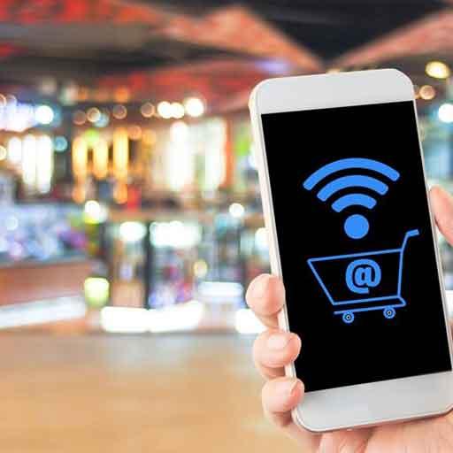 WiFi Marketing cho Trung tâm thương mại